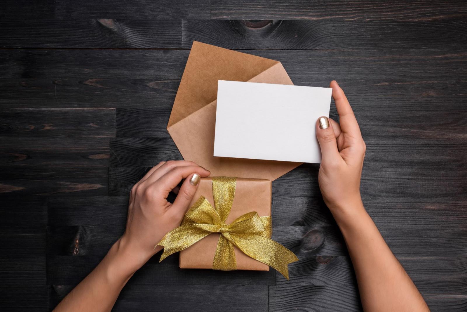 Geschenken Voor Je Werknemers Voortaan Mag Het Wat Meer Zijn